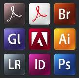 Adobe Creative Suite CS3 CS4 CS5 Training NI
