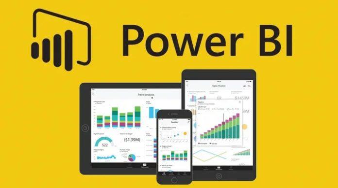 Power BI and PowerPivot Training Belfast