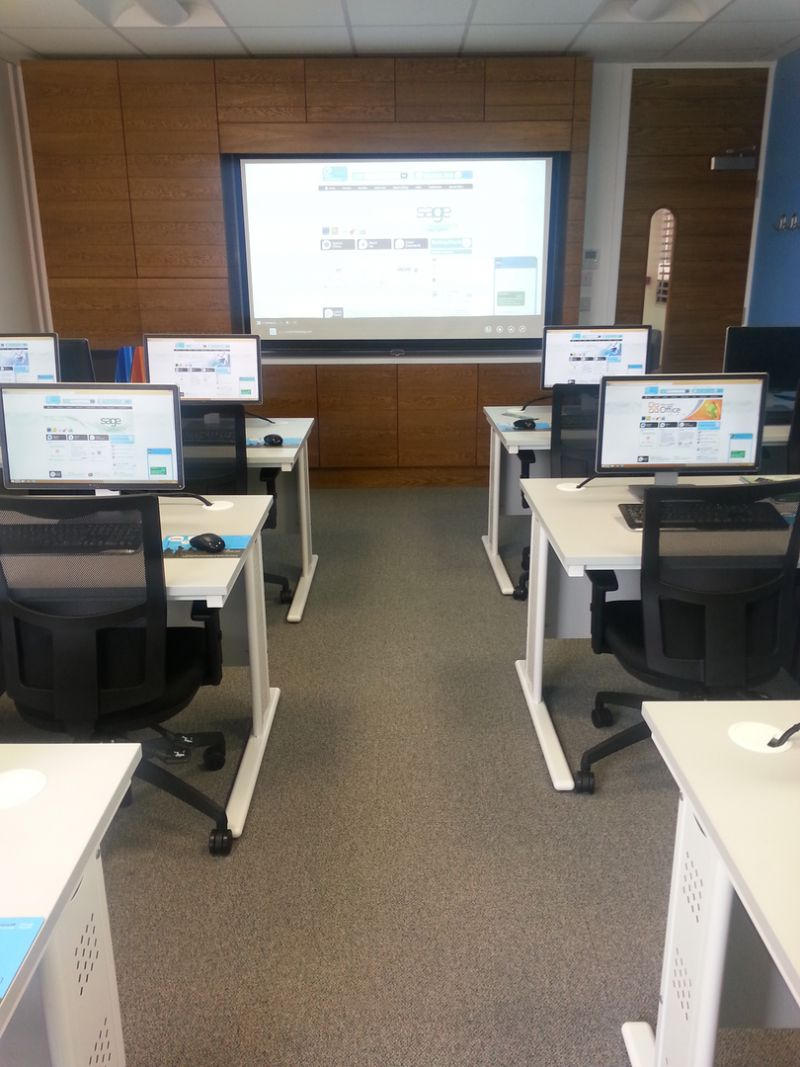 IT Training Room Hire Belfast