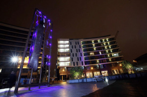 Titanic Apartments Belfast