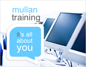 Mullan Training – It's all about you
