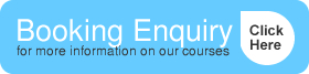 Booking Enquiry – for more information on our courses – click here