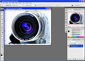 Advanced Adobe Photoshop CS5 CS6 CC Training in Belfast Northern Ireland OR On your Own Premises - Book Now
