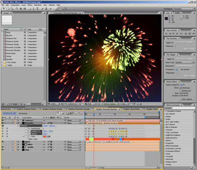 Adobe AfterEffects CS5 CS6 CC for Creating Videos and Animation Training in Belfast Northern Ireland OR On your Own Premises