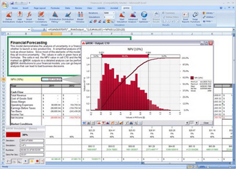 Financial Modelling with Excel - Training Courses Belfast