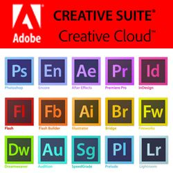 Adobe Photoshop, InDesign, Illustrator, Acrobat and other creative suite and creative cloud training courses in Belfast NI