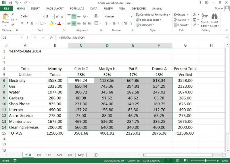 Hot Course Introduction To Microsoft Excel Training In Belfast