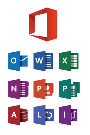 Microsoft Office 2013 Training Courses now available in Belfast, Omagh, Derry, Newry and Throughout Northern Ireland