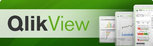NEW COURSE - QlikView - Report Writing Software Course with Mullan IT Training