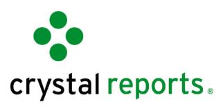 Intro to Crystal Reports in Belfast NI